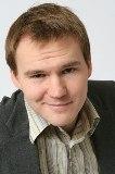 Актер Андрей Васильев